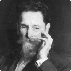 Joseph Pulitzer is our Gentleman of the Day
